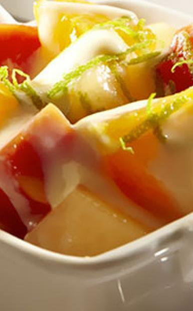 Summer Fruit Delight