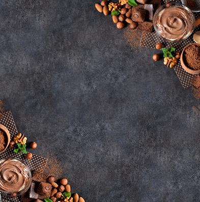 Best chocolate Recipes